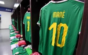 Le Sénégal en finale de la CAN 2019 : Le coût des maillots connaît une hausse...