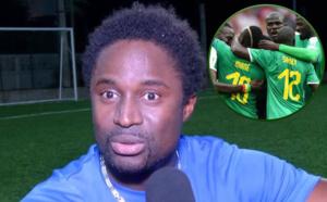 Alassane Ndour : « Si on joue avec les tripes, comme des guerriers, on gagnera la finale »