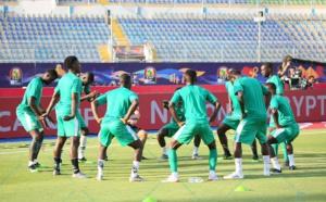 Équipe nationale : ALfred Ndiaye seul absent de l'entraînement des Lions, ce mardi