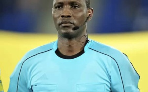 Finale CAN 2019 : La CAF change l'arbitre Victor Gomes au dernier moment, Alioum Alioum désigné à sa place