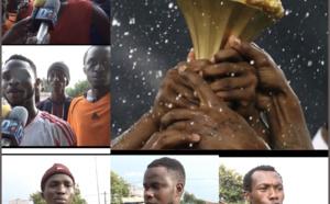 Finale Can 2019 / Algérie-Sénégal : Les Ziguinchorois optimistes, prédisent la victoire des Lions