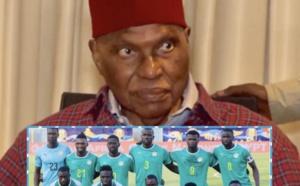 Défaite du Sénégal en finale de la CAN 2019 : Abdoulaye Wade encourage les Lions et félicite l'Algérie son 2ème pays...