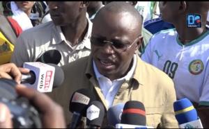Matar Bâ aux journalistes sportifs sénégalais : «Vous êtes des patriotes !»