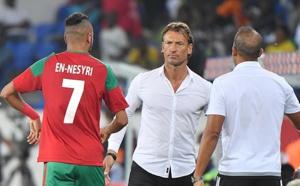 Officiel : Hervé Renard annonce sa démission de la sélection Marocaine