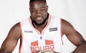 Basket : Youssou Ndoye signe à Nanterre.
