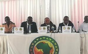 Me Augustin Senghor à l'inauguration du complexe sportif Youssoupha Ndiaye : « Il y a 10 ans de cela, le Sénégal n'avait pas une seule infrastructure sportive… »