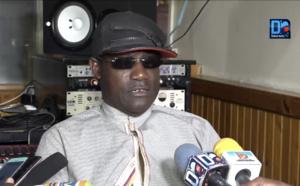 Réconciliation Macky/Wade : Ce qu'en pense le chanteur Idrissa Diop.