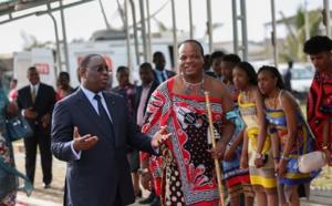 Eliminatoires CAN 2021 : Tout ce qu'il faut savoir sur le prochain adversaire du Sénégal, l'Eswatini (Ex Swaziland)