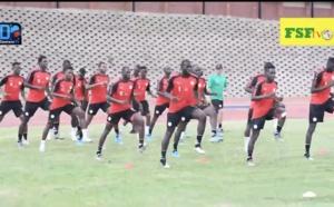 Eswatini – Sénégal : Aliou Cissé annonce des changements dans son onze type...