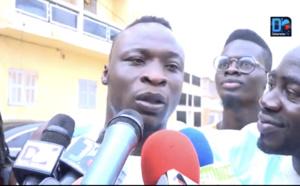 Ama Baldé sur son combat contre Mod' Lô : «Il est temps que ma tékk sama carrière ci yoon...»