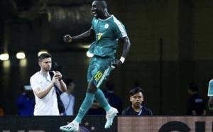 Eswatini - Sénégal : Les lions mènent par 4 buts à 1 en ce moment...