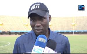 Sidath Sarr (coach US Gorée) : « À part Gana Guèye qui est le moteur de l'équipe... Ils sont tous interchangeables »