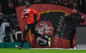 Ligue 1 / Rennes : Mbaye Niang renverse Angers avec un doublé (2-1)