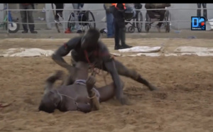 "Journée Djibson Prod : ""Réparer"" mystifie Tidiane Faye Jr d'un superbe Weuyaalé..."