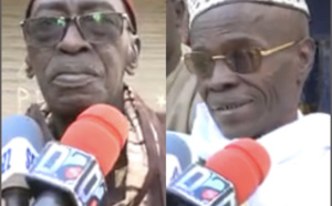 Rappel à Dieu de Doudou Seck / Ses amis Hyppo Ngary et Niokhobaye regrettent : «  On aurait dû l'aider de son vivant… »