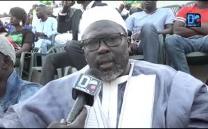 Décès de Doudou Seck / Les témoignages de Ngagne Diagne à l'endroit du défunt...