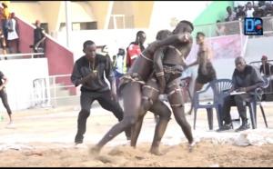 """Journée Thiam prod : Siteu 2 surprend """"Surprise"""" à Iba Mar Diop"""