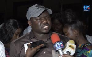 Sandiara : «J'interpelle le maire... si nous avons la confiance des populations nous sommes prêts...» (Khadim Tine, responsable Apériste)