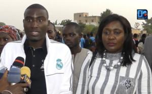 Appel de la jeunesse de Ndiaganiao pour le retour des navétanes