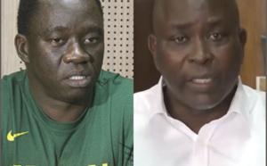 Basket : Le DTN Tapha Gaye a Cheikh Sarr : « Nous sommes dans un monde sélectif »