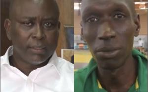 Fenêtres FIBA : Mamadou Gueye « Pabi » sera aux commandes de la sélection masculine.