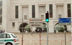 Consulat du Sénégal à Milan : une fillette de 1 an fait une chute de 7 mètres