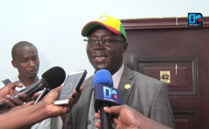 Augustin Senghor (Président FSF) : « On a l'avantage de connaître nos adversaires »