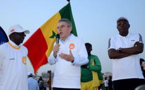JOJ Dakar 2022 : Un compte à rebours sera lancé ce samedi, à la place de la Nation.