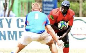 """Rugby / Projet """"Jeune professionnel"""" : Madiagne Fall s'engage à Balagne (Ligue régionale Corse)"""