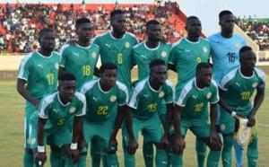 2ème tour des éliminatoires du mondial 2022 : Les « Lions » recevront le Togo avant d'aller chez les « Diables rouges », s'en suivra la Namibie…