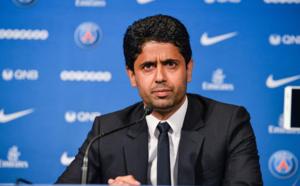 Corruption : Le président du PSG, Nasser Al-Khelaifi inculpé en Suisse.