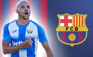 FC Barcelone : Contre toute attente, Martin Braithwaithe signe chez les « Blaugrana »