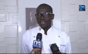 """""""La cuisine n'est pas un métier que l'on pratique par défaut..."""" (Youssoupha Diémé, vice-président de l'académie BOCUSE D'OR)"""