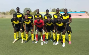 Ligue 2 / Programme de la 11ème  journée : Duel pour la première place entre les « Samba Linguère » et Demba Diop FC…