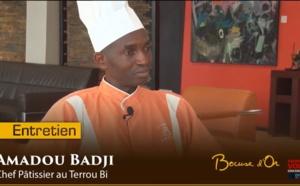 Bocuse d'Or Sénégal : « remporter ce trophée est mon seul objectif » (Amadou Badji, Chef pâtissier)
