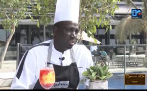 Bocuse d'Or Sénégal : ''Je sais que, inch'Allah, je vais gagner le concours'' Mbaye Sambe, chef cuisinier)