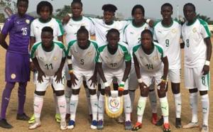 Football féminin / Tournoi UFOA Zone A : Les « Lionnes » battent la Guinée (1-0)