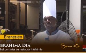 Bocuse d'Or Sénégal : «Aller prendre le grand trophée en France, c'est possible oui» (Ibrahima Dia, Chef cuisinier)