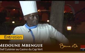 Bocuse d'or Sénégal : « mon objectif, c'est d'être N⁰1 et je le serai » (Médoune Mbengue, chef cuisinier)