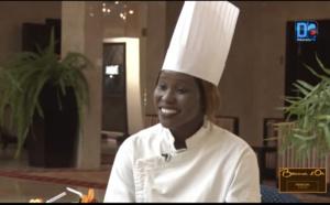 Bocuse d'Or Sénégal : ''La première place sera aux femmes'' (Marguerite Sarr, Chef pâtissière)