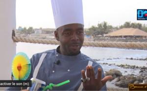 Bocuse d'Or Sénégal : ''Moi, je ne connais pas de deuxième ni de troisième place'' (Thomas Omar, Chef cuisinier)