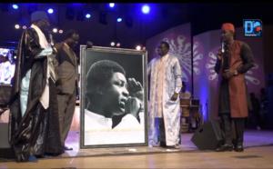 20 ans de carrière : Assane Ndiaye et ses fans font vibrer le Grand Théâtre.