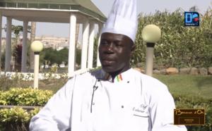 Bocuse d'Or Sénégal : «Je vais le remporter» (Babacar Sarr, Chef cuisinier-traiteur)