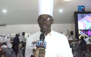 Bocuse D'or Sénégal 2020 : Les retombées de ce concours national pour le Sénégal, selon le président de la Fenacs.