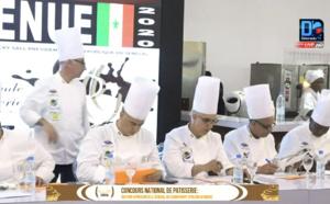 [🔴LIVE] Bocuse d'Or Sénégal : Suivez le concours national de Pâtisserie.