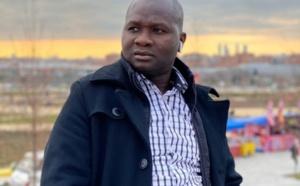 """Atteint du Covid-19, le journaliste Bakary Cissé du Quotidien """"Record"""" raconte : «Ce que j'ai ressenti 48h après mon arrivée au Sénégal ...»"""