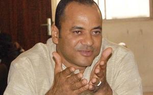 JUSTICE : Lamine Samba demande la grâce présidentielle pour Luc nicolaï.