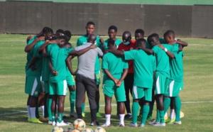 Tournoi UFOA U20 : Sénégal-Guinée Bissau et Gambie-Guinée Conakry au menu des demi-finales…