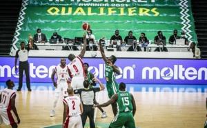Tournoi Kigali / Eliminatoires Afrobasket 2021 : Les lions s'imposent  difficilement contre le Mozambique 60-53.