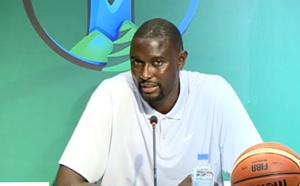 Boniface Ndong (Entraîneur des lions) : « Il y a eu un relâchement des joueurs… On va essayer de bien finir »